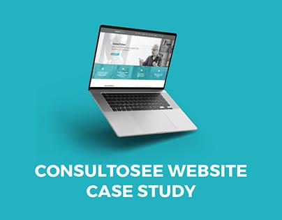 ConsulToSee Case Study