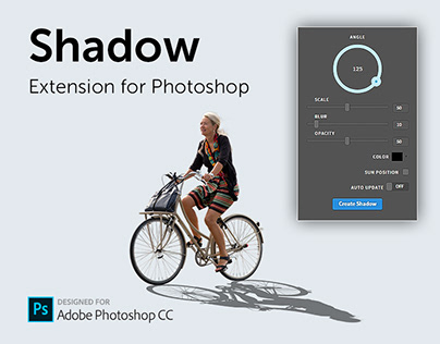 Shadow (Photoshop Extension)