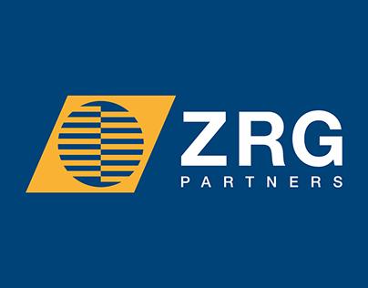 ZRG PARTNERS, LLC - BRAND RE DESIGN