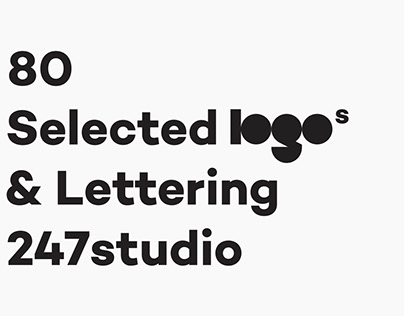 Logo Case / 247®Studio