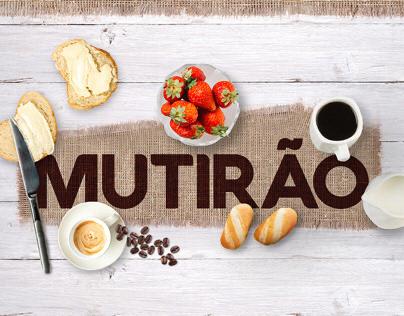Campanha Mutirão/ Café da Manhã
