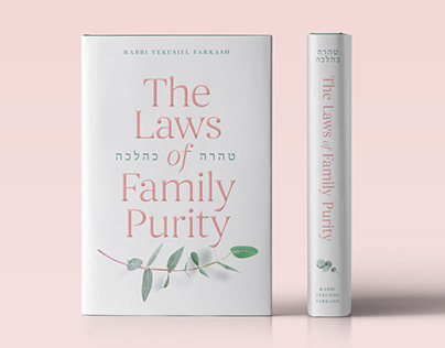 The Laws of Family Purity - Book Cover