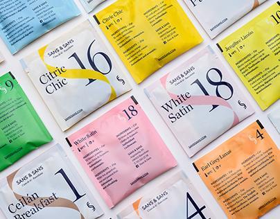 Atelier / Sans & Sans