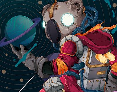 Fusion Culture / Poster Design nº 4