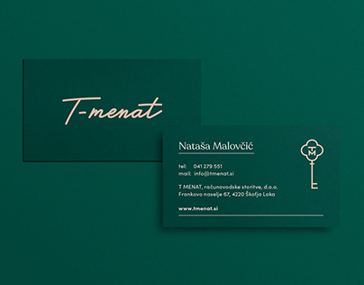 T-Menat Accounting