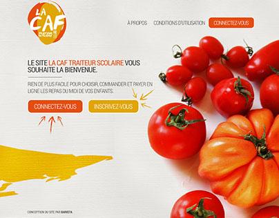 Web Design | CAF