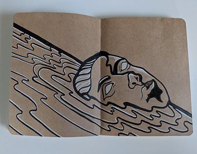 Sketchbook Selected Works