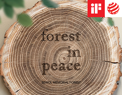 forest in peace