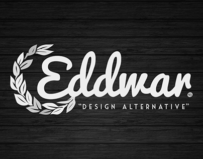 "EDDWAR ""DESIGN ALTERNATIVE"""