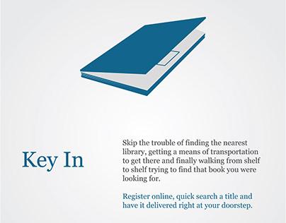 Just Books Rebranding
