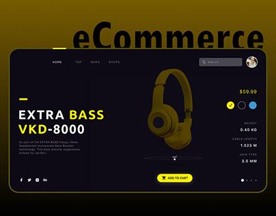 E-Commerce Web