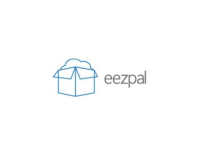eezpal - Website design V2