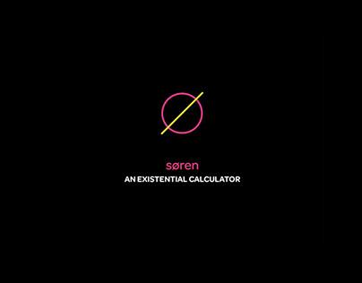 SOREN: An Existential Calculator