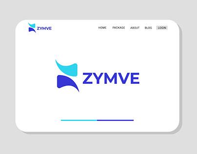 Modern Logo | Z Letter Logo | Letter Logo Design