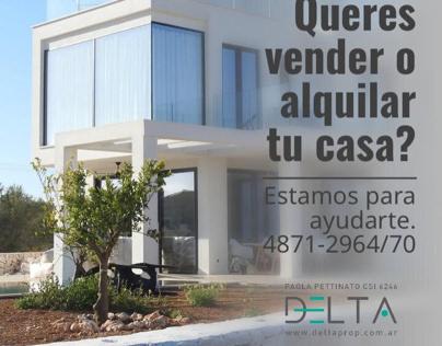 Altos De Benavidez On Behance