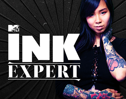 Ink Expert / MTV Snapchat Discover Original Show