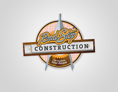 Road Stop Construction