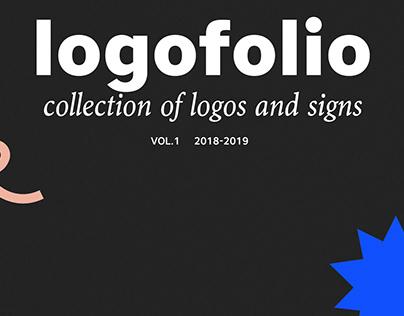 Logofolio 2018-2019