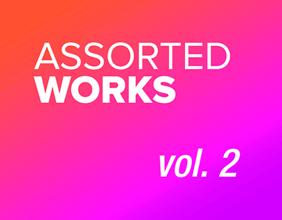 Assorted Works   vol. 2