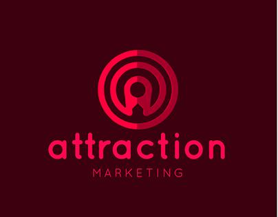 Logotipo para empresa de inbound marketing