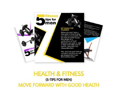 Health & Fitness Activities