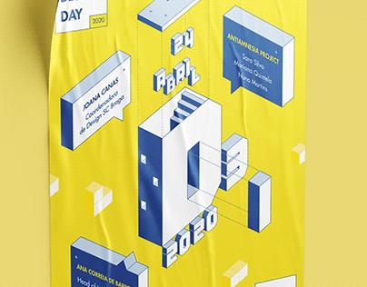 Digital Design Day - Poster