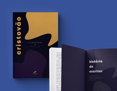 Literatura à margem // Book design