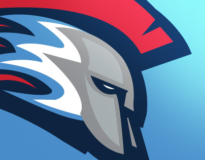 Tennessee Titans Logo - Reimagined