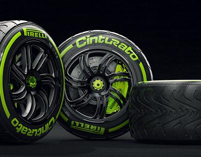 Pirelli Low Profile