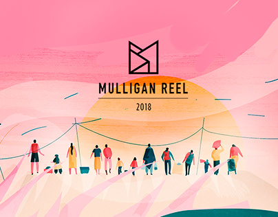 Mulligan Reel 2018