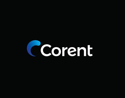 Corent Technology Rebranding