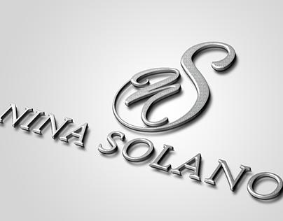 Nina Solano - Creación de marca