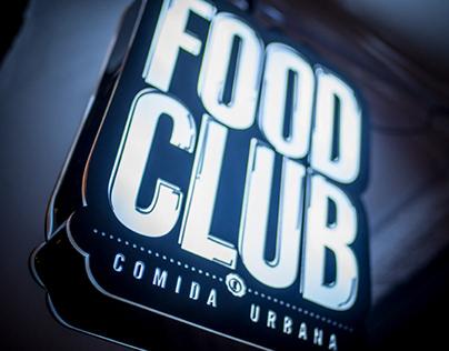 FOOD CLUB 2.0