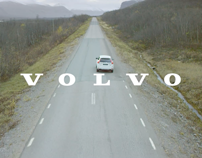 Volvo. From Sweden not Hollywood