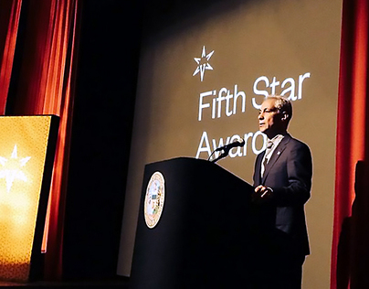 Fifth Star Awards