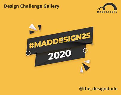 Madrasters Design Challenge