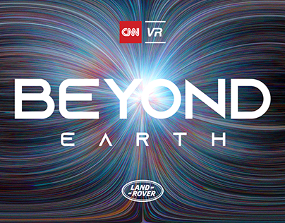 "CNN VR's ""Beyond Earth"""
