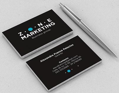 Zone marketing