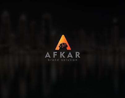 Afkar brand solution guideline