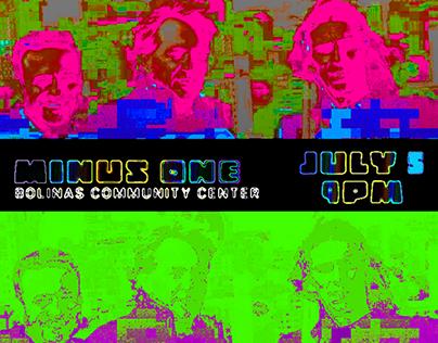 Bolinas Minus One July 6 19