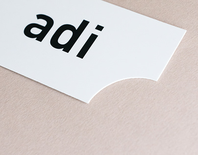 Adi Kalusteet — business card