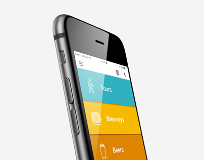 Brew Walks App