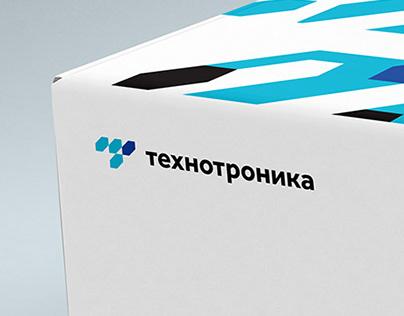 Technotronic | Branding