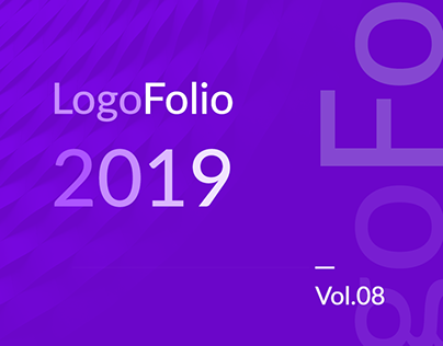 Logos & Marks 2018 Vol.08