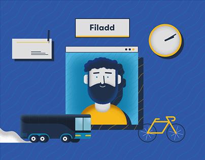 Filadd | Explainer Video