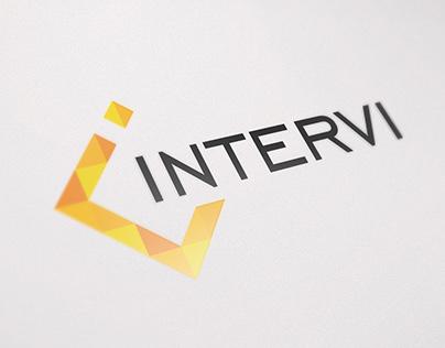INTERVI - Projekt identyfikacji wizualnej
