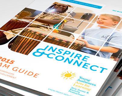 2014 Young Audiences Program Catalog