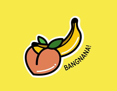 BANGNANA