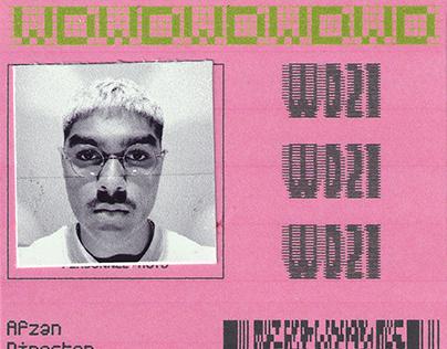 WD Studios ID