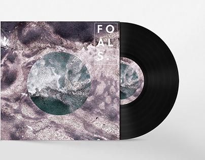 Album Cover Project / 2015-2019